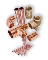 Соединительные элементы и трубы от компании Viega
