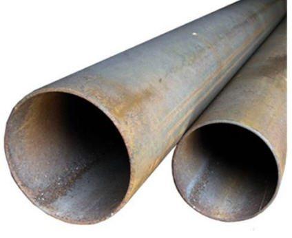сортамент стальные трубы