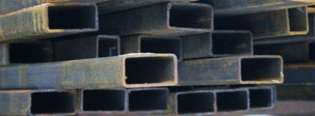 сортамент стальных прямоугольных труб