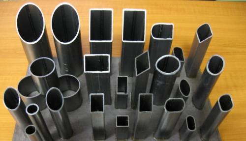 сортамент труб стальных