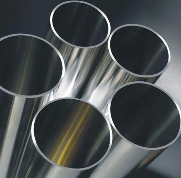 стальная тонкостенная труба