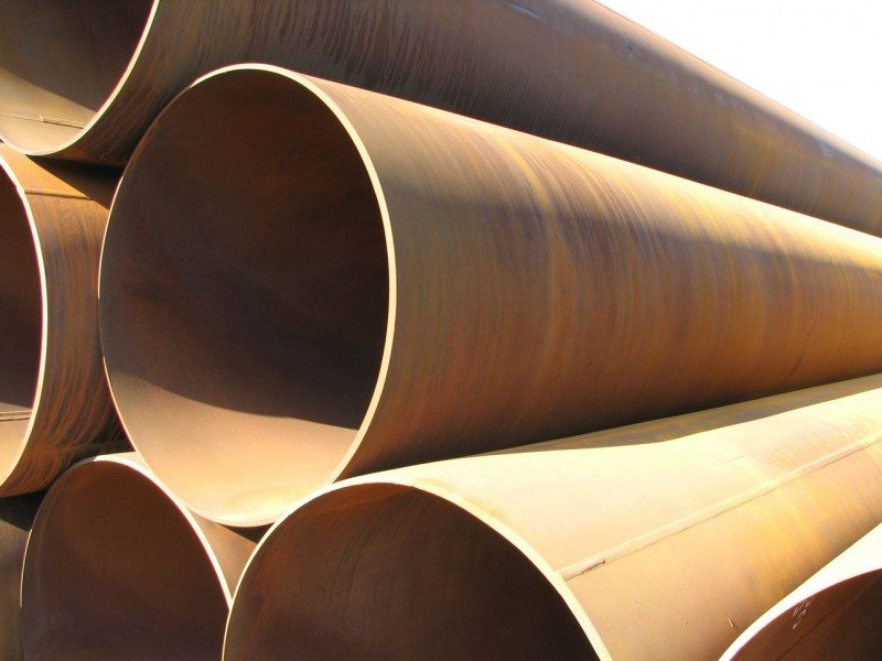 стальные трубы ГОСТ
