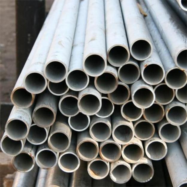 типоразмеры стальных труб