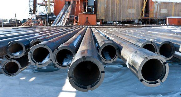 толстостенные стальные трубы