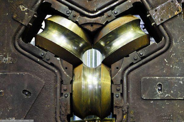 труба прямоугольная стальная