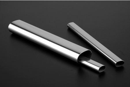 труба стальная профильная