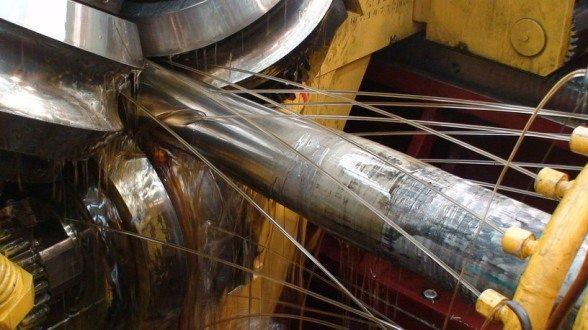 труба стальная сортамент