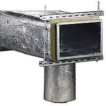 труба вентиляционная шахтная