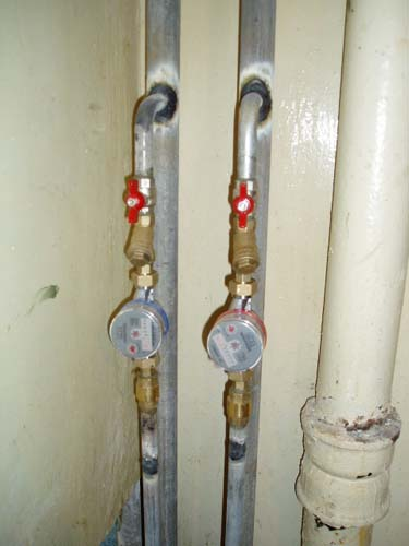 трубы для горячего водоснабжения полипропиленовые