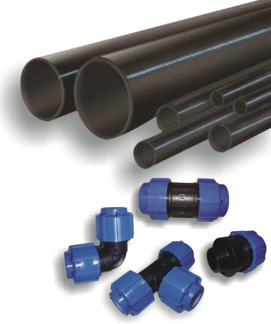 трубы для холодного водоснабжения