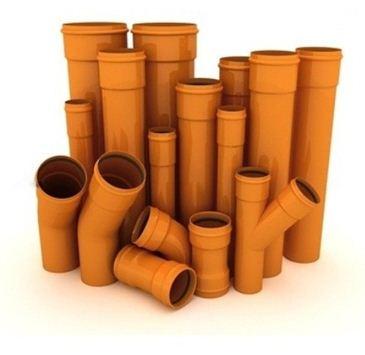 трубы для канализации пластиковые