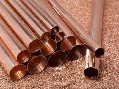трубы для водоснабжения металлические
