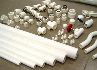 трубы для водоснабжения пластиковые