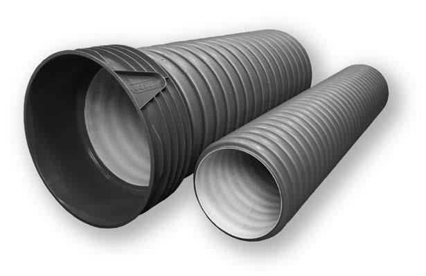 трубы канализационные пластмассовые