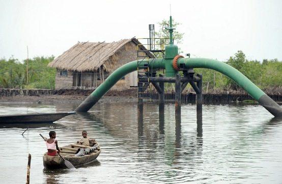трубы нефтяные