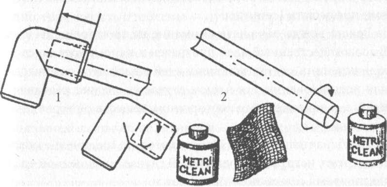 трубы пластиковые установка