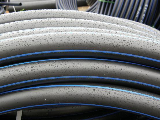 трубы пластмассовые канализационные