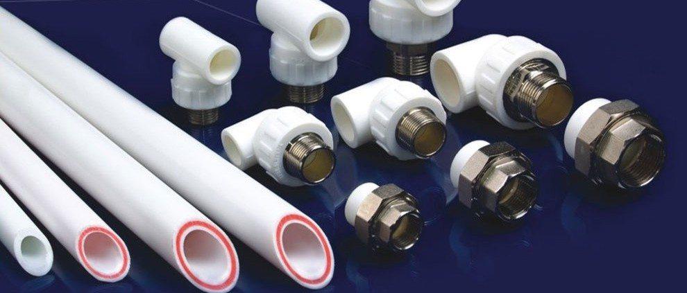 трубы полипропиленовые технические характеристики