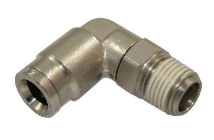 Угловой стальной фитинг – один из наиболее часто используемых соединительных элементов трубопровода.